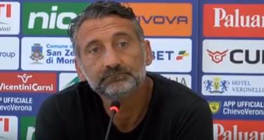 """L'ex Chievo D'Anna: """"Ventura shock, Giaccherini sprecato nel Chievo. Con il Napoli sarà difficile"""""""