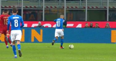 """Tuttosport accusa Insigne: """"Sbagliava quei tocchetti che fanno irritare. Bisogna chiedersi se può davvero diventare il simbolo di questa Italia"""""""