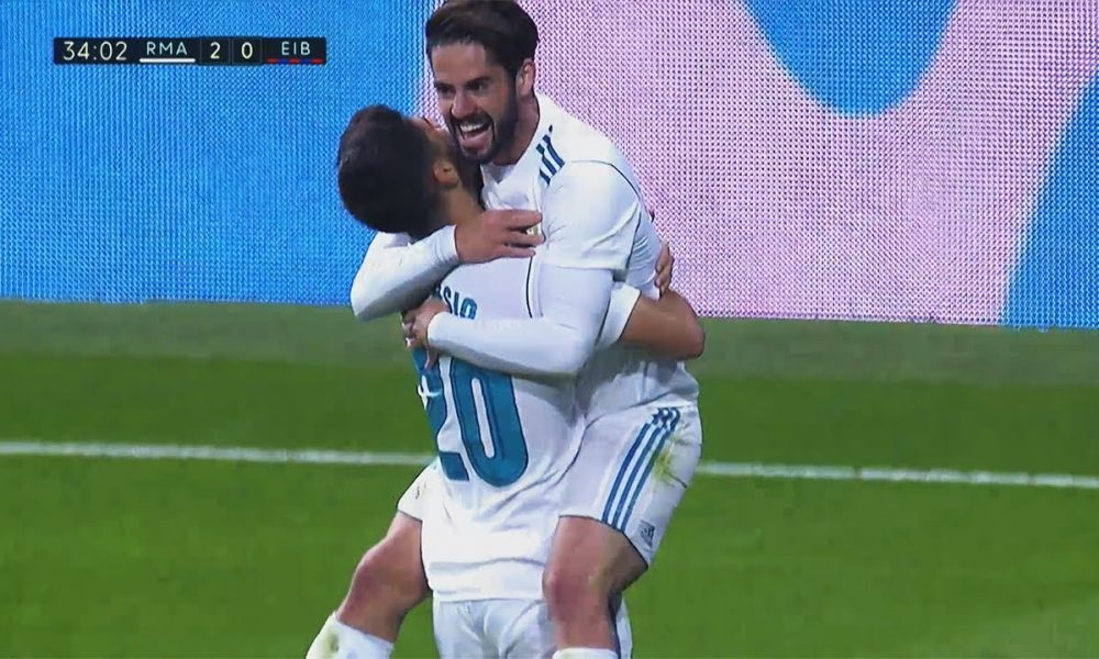 Real Madrid, tegola Asensio: rotto il legamento crociato. L'attaccante…