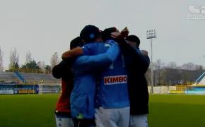 FOTO – Superata la Juve e staccata l'Inter: che balzo in classifica per la Primavera del Napoli!