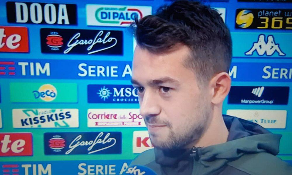 Napoli, saltata la trattativa con il Celta Vigo per Younes