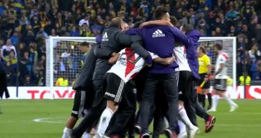 Gol, emozioni ed un finale da brividi: il River trionfa in Libertadores!
