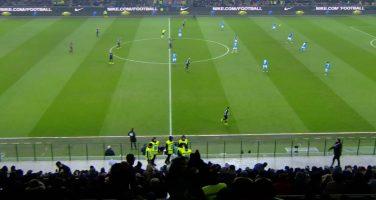 Ci può essere un derby tra Napoli e Inter in Europa League?