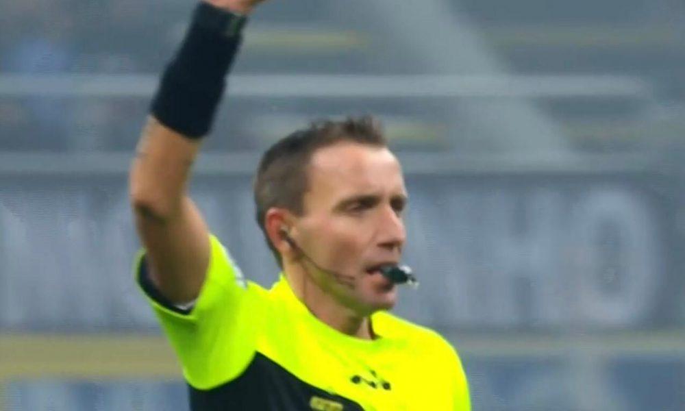 Ex arbitro Mazzoleni: Napoli piange sempre, rigore non c'era