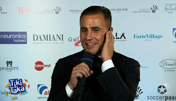 Cannavaro avverte: