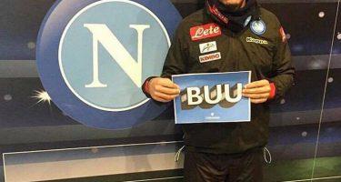 Il Napoli contro il razzismo, arriva l'iniziativa del club!