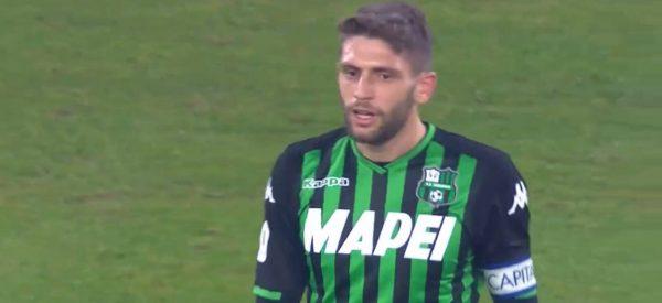 Calciomercato Serie A - Fu accostato a Napoli e Juventus, Berardi vicino alla Fiorentina: i dettagli