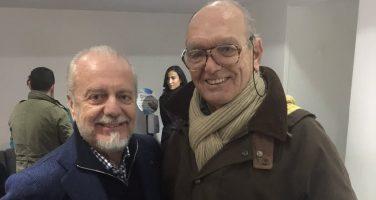"""Vinicio tuona: """"Perché il Napoli non vince lo scudetto? Perché le regole non sono uguali per tutti"""""""