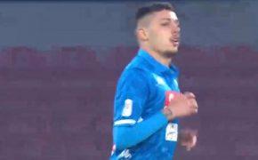 """Gaetano, l'ex allenatore: """"Grande talento, ma ha bisogno di giocare in prestito. Mi ricorda un calciatore della Roma…"""""""