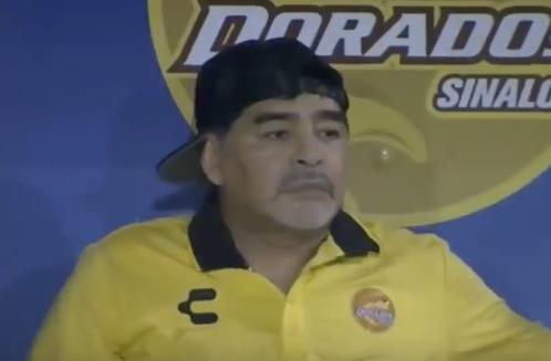Argentina, Diego Armando Maradona ricoverato per una emorragia gastrica