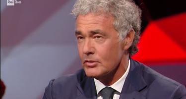 """Giletti: """"Bisogna accettarlo, la Juve è superiore! Se il rigore non l'hanno dato, ci sarà un motivo"""""""