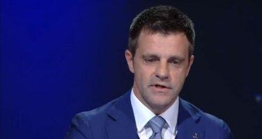 """Rizzoli sul rigore durante Fiorentina-Napoli: """"Zielinski non aumenta il volume, il VAR non doveva intervenire"""""""