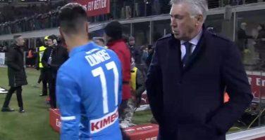 UFFICIALE – Ancelotti sceglie 19 convocati in vista del Parma: assenze importanti per gli azzurri!