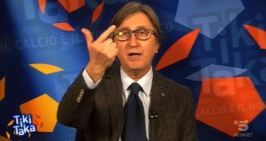 """Tuttosport, Auriemma: """"Due nomi importanti per il Napoli? Si tratta di Icardi e James Rodriguez!"""""""