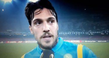 """Verdi: """"Dobbiamo onorare questa competizione. Contento per il gol e per i 90 minuti in campo"""""""