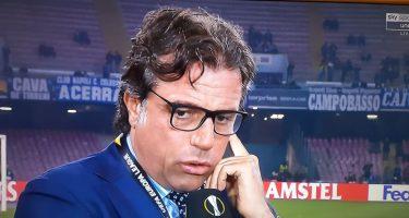 """Giuntoli: """"Alla squadra do un 7, ad Ancelotti 8. Europa League? Non temiamo nessuno"""""""