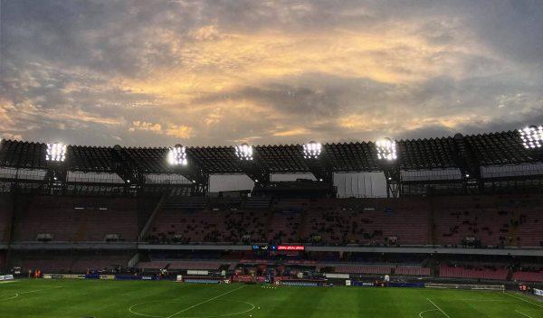 Biglietti Napoli-Arsenal: i prezzi e le info per la sfida del San Paolo