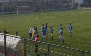 RELIVE – Napoli-Udinese 1-0 (62′ Gaetano): la zampata di Gaetano regala i tre punti agli azzurrini!