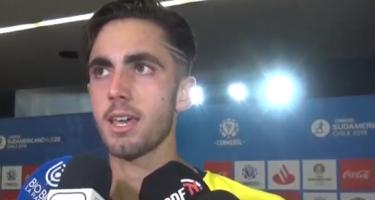 """ESCLUSIVA – Il vice allenatore dell'Ecuador Sub20 ci racconta Leonardo Campana: """"Potrebbe far bene nel Napoli"""""""