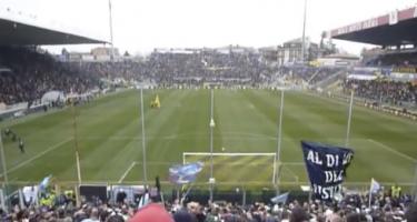CdS – Tifosi del Napoli a Parma in ogni parte dello stadio. Più di 2mila biglietti acquistati dai tifosi azzurri per la gara del Tardini