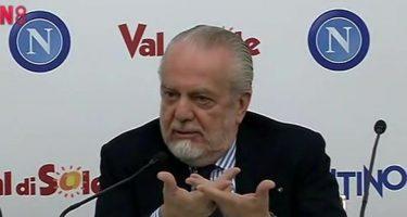 """Bellinazzo conferma: """"Napoli cresciuto solo grazie alle cessioni, servono infrastrutture"""""""