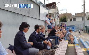 UFFICIALE – Il Napoli svincola 19 giocatori del settore giovanile! La lista