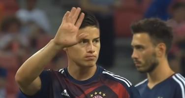 CdS – Pressing del Napoli per James Rodriguez, si pensa ad un riscatto obbligatorio: 37 milioni al Real Madrid! I dettagli