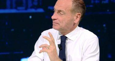 """Sky, Marchegiani: """"Non bastano i due goal per ritrovare Milik, va servito meglio. Ottimo centravanti ma è sotto i big"""""""