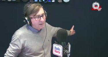 """SportMediaset – Auriemma: """"Il Napoli lavora sotto traccia per il grande colpo. Sarà un attaccante"""""""