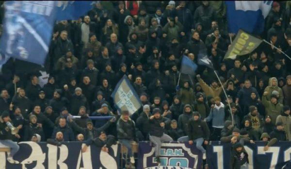 Repubblica - Napoli-Juventus vietata ai non residenti in Campania, che danno per gli azzurri!