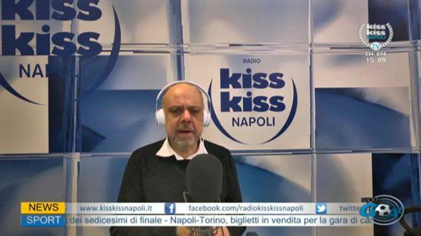 De Rossi Napoli