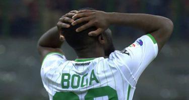"""Boga, obiettivo del Napoli, rivela: """"Potrei ritornare al Chelsea in futuro. Ora è presto dire addio al Sassuolo"""""""