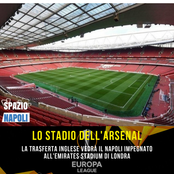 Napoli Arsenal