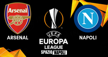 Dove vedere Arsenal-Napoli in tv e streaming