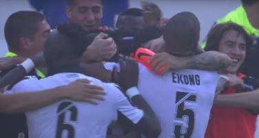 VIDEO – Udinese-Torino, i tifosi di casa attaccano: cori contro i napoletani