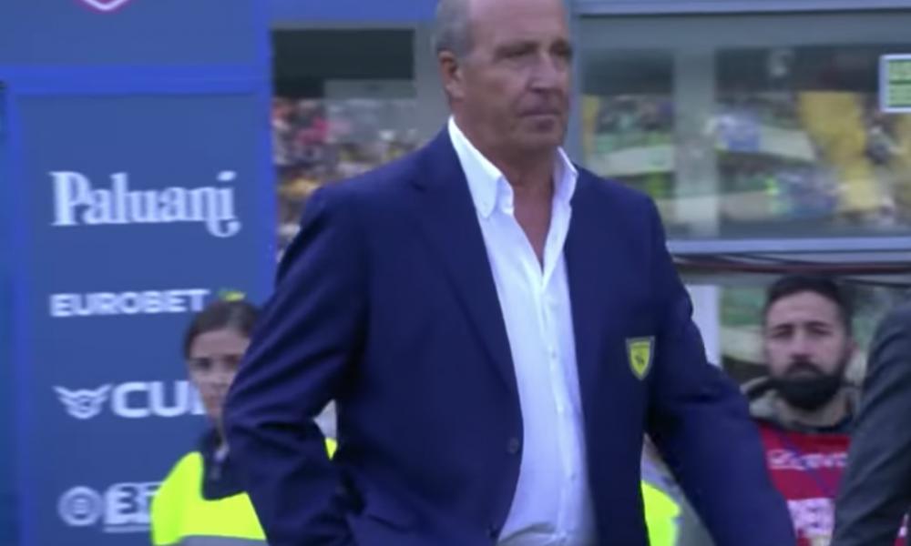 Ventura-Salernitana, l'ex CT riparte dalla Serie B: è ufficialmente il nuovo allenatore