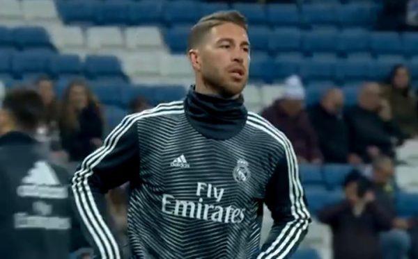 Real Madrid, Sergio Ramos lascerà la squadra: domani il suo addio in conferenza