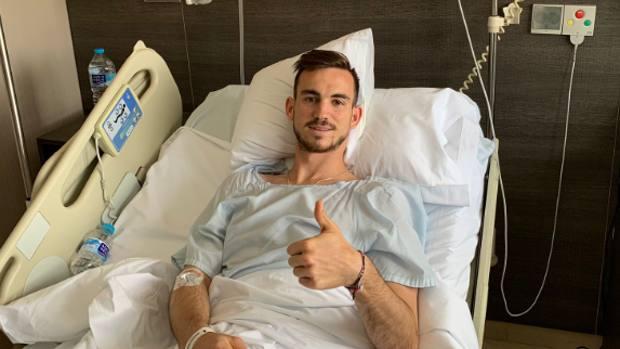 Napoli, influenza suina per Fabian Ruiz: il rischio contagio…