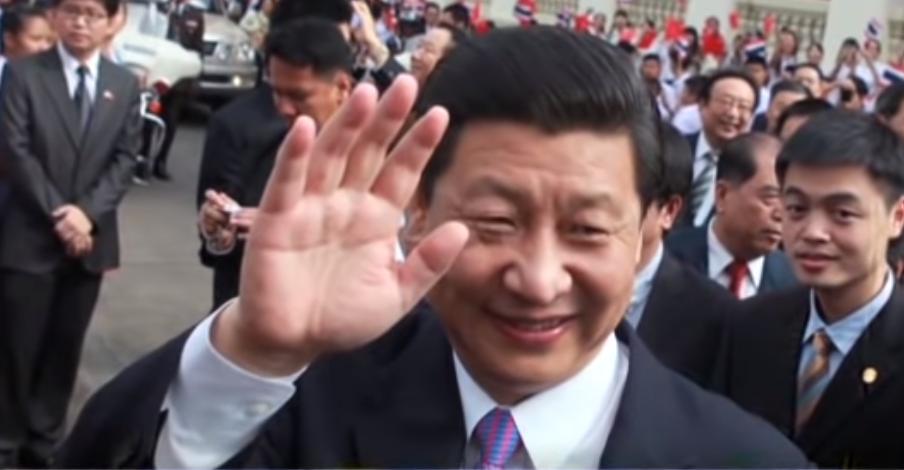 In Cina gare ufficiali italiane