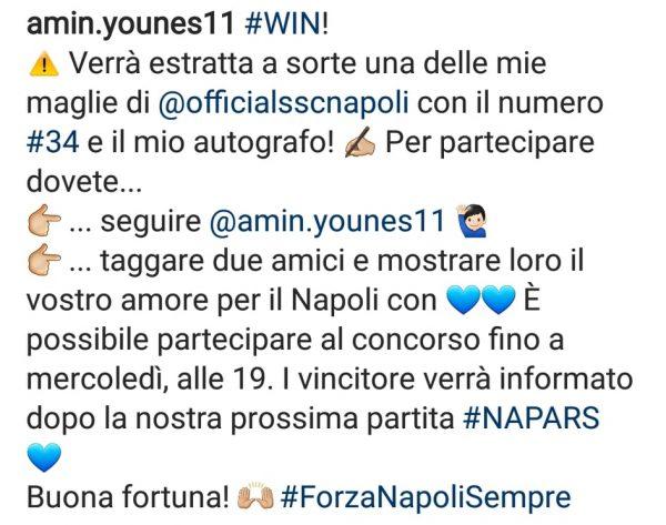 Younes instagram