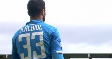 """Radio Kiss Kiss: """"Il Napoli aspetta la decisione di Albiol, Manolas è un'opportunità"""""""