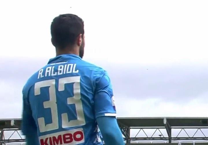 Raul Albiol al Villarreal, ci siamo: il giocatore ha già detto sì