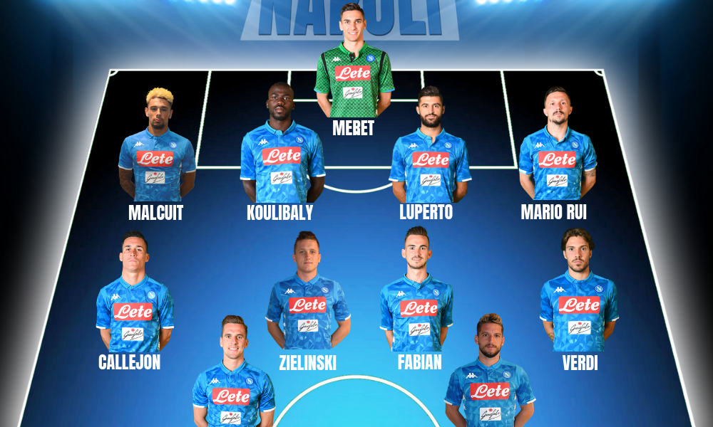 Serie A Frosinone, Baroni: