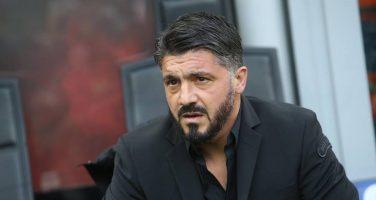 """Gattuso, il match analyst: """"Certe informazioni non mi arrivano, ma la stima di De Laurentiis fa piacere al mister"""""""