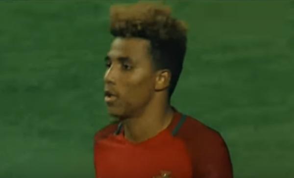Gedson Fernandes Napoli