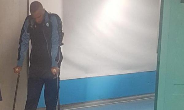 TMW - Danno e beffa per il Napoli: Maksimovic lascia il San Paolo in stampelle! (FOTO)