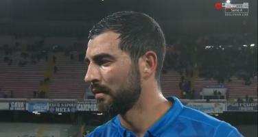 """Gazzetta svela: """"Napoli saluta Albiol, nelle prossime ore l'annuncio del trasferimento"""""""