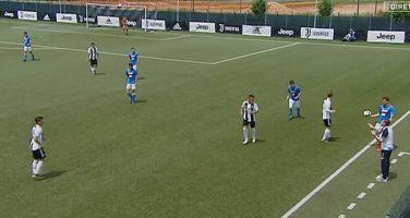 RELIVE Primavera – Juventus-Napoli 4-0 (7′ Frederiksen, 25′ Makoun, 29′ Fagioli, 88′ Markovic): azzurrini surclassati a Torino
