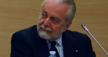 Gazzetta – Sarà rivoluzione Napoli: ADL pronto a cedere i capi rivolta!