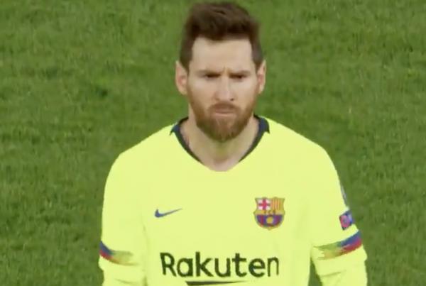 Lionel Messi, spunta una clausola che può liberarlo dal Barcellona!